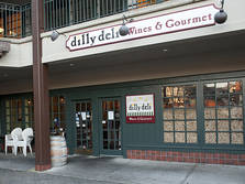 Dilly Cafe and Wines